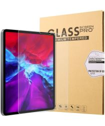iPad Pro 12.9 (2018) Tempered Glass