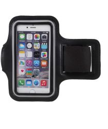Universele Sportarmband Smartphone 4.7 Inch Zwart