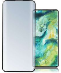 4smarts Second Glass Curved 3D for Oppo Find X2 Zwart