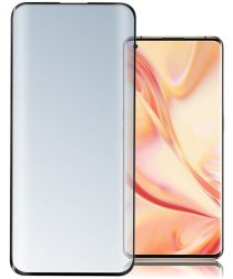 4smarts Second Glass 2.5D Oppo Find X2 Pro Tempered Glass Zwart