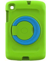 Originele Samsung Galaxy Tab S6 Lite Hoes Kids Cover Groen