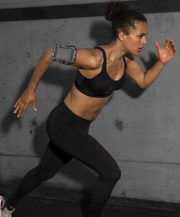Adidas Smartphone Sport Armband voor het Hardlopen 5.5 Inch