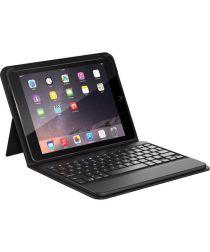 ZAGG Folio iPad Air / Air 2 / Pro 9.7 Toetsenbord Hoes Zwart
