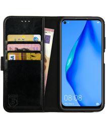 Huawei P40 Lite Telefoonhoesjes met Pasjes