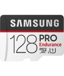 Samsung PRO Endurance 128GB Micro-SD lass 10 UHS-I U1