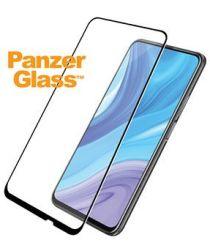 PanzerGlass Huawei Honor 9X Screenprotector Case Friendly Zwart