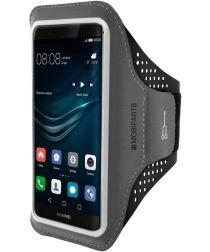 Mobiparts Comfort Fit Sport Armband Huawei P9 Zwart