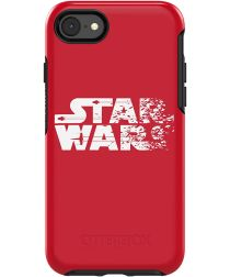 OtterBox Symmetry Disney Apple iPhone 7/8 Hoesje Resistance Red