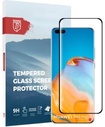 Alle Huawei P40 Pro Screen Protectors