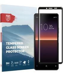 Alle Sony Xperia 1 II Screen Protectors