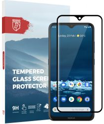 Rosso Nokia 5.3 9H Tempered Glass Screen Protector