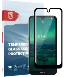 Rosso Nokia 1.3 9H Tempered Glass Screen Protector