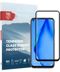 Rosso Huawei P40 Lite 9H Tempered Glass Screen Protector