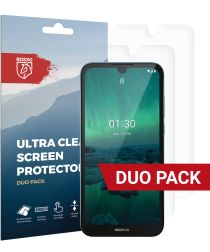 Alle Nokia 1.3 Screen Protectors