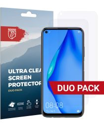 Alle Huawei P40 Lite Screen Protectors