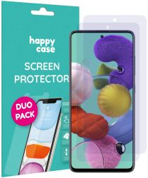 HappyCase Samsung Galaxy A51 Screen Protector
