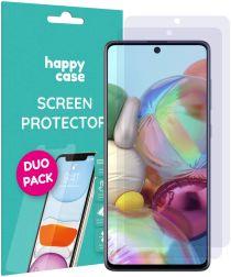 HappyCase Samsung Galaxy A71 Screen Protector