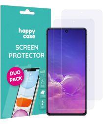 HappyCase Samsung Galaxy S10 Lite Screen Protector