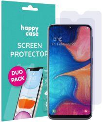 HappyCase Samsung Galaxy A20E Screen Protector