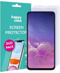 HappyCase Samsung Galaxy S10E Screen Protector