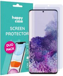 HappyCase Samsung Galaxy S20 Plus Screen Protector