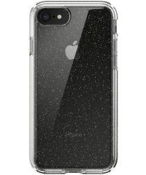 Speck Presidio PC iPhone 6/6s/7/8/SE 2020 Hoesje Glitter Goud