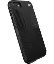 Speck Presidio2 Grip Apple iPhone SE 2020 Hoesje Zwart