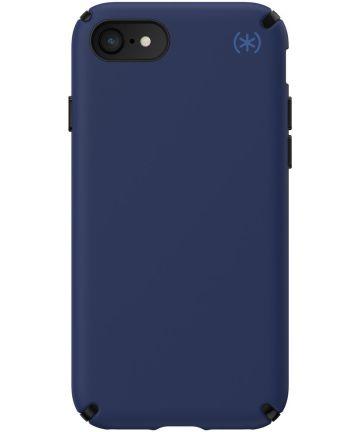 Speck Presidio 2 Pro Apple iPhone 6/6S/7/8/ SE 2020 Hoesje Blauw Hoesjes