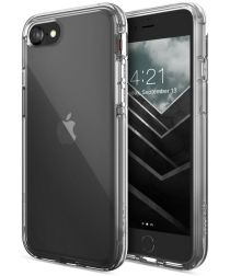 Defense Clear Apple iPhone SE 2020 Hoesje Transparant