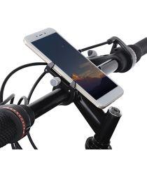GUB G85 Universele Fiets Telefoonhouder voor Smartphone Zwart