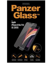 PanzerGlass Tempered Glass Apple iPhone SE / 8 / 7 Screen Protector