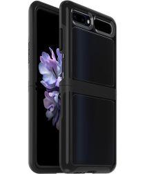 Otterbox Symmetry Flex Samsung Galaxy Z-Flip Transparant