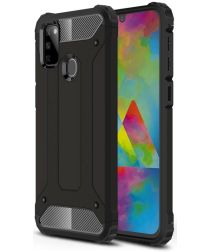 Samsung Galaxy M21 Back Covers