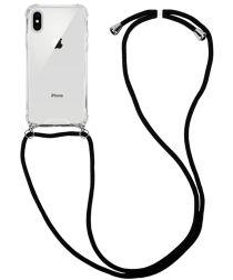 iPhone X Telefoonhoesjes met Koord