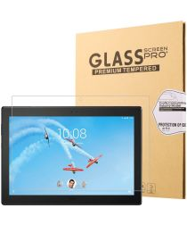 Lenovo Tab P10 Tempered Glass