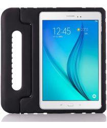 Samsung Galaxy Tab S5e Kinder Tablethoes met Handvat Zwart