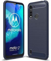 Motorola Moto G8 Power Lite Back Covers