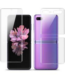 Samsung Galaxy Z Flip Display Folie