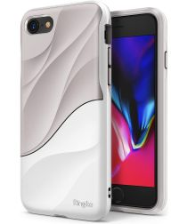 Ringke Wave Apple iPhone SE 2020 Hoesje Grijs