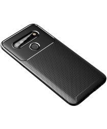 LG K61 Back Covers