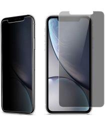 Imak Anti-Peep Privacy Apple iPhone XR Tempered Glass