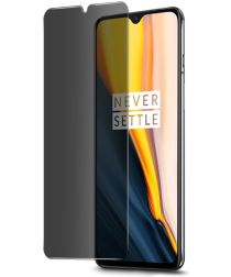 Imak Anti-Peep Privacy OnePlus 7 Tempered Glass Screen Protector