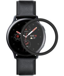 Samsung Galaxy Watch Active 2 44MM Screenprotector 3D Curved Folie