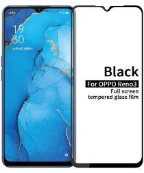 Oppo Reno 3 Tempered Glass