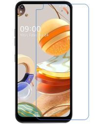 LG K61 Screen Protector Ultra Clear Display Folie