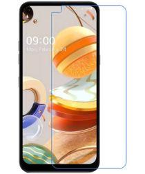 LG K51S Display Folie
