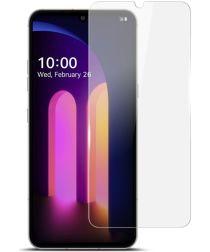 LG V60 ThinQ Display Folie