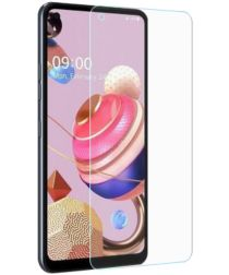 LG K51S Tempered Glass Screen Protector