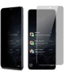 Imak Anti-Peep Privacy Samsung Galaxy S10 Lite Tempered Glass
