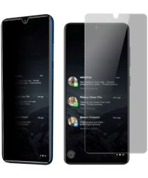 Samsung Galaxy A41 Privacy Glass